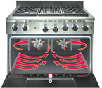 Innovection Convection Oven